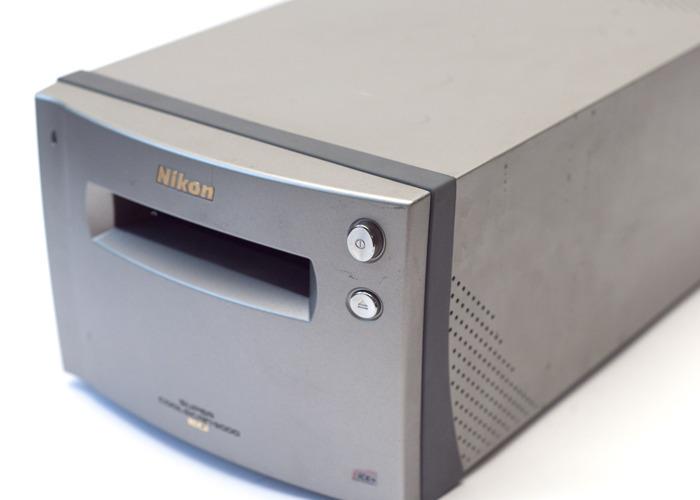 Rent Nikon ED9000 Coolscan Negative Film Scanner in London