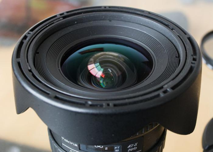 Nikon Lens set  - 2