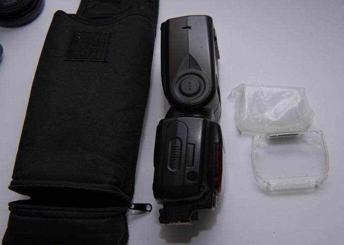 Nikon SB-900 Speedlight Flashgun - 2