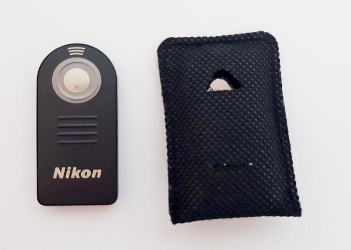 Nikon wireless trigger ML-L3 - 1