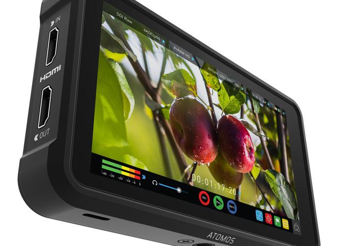 Nikon Z6 4K 12bit RAW Shooting Kit + 2 Lenses - 2