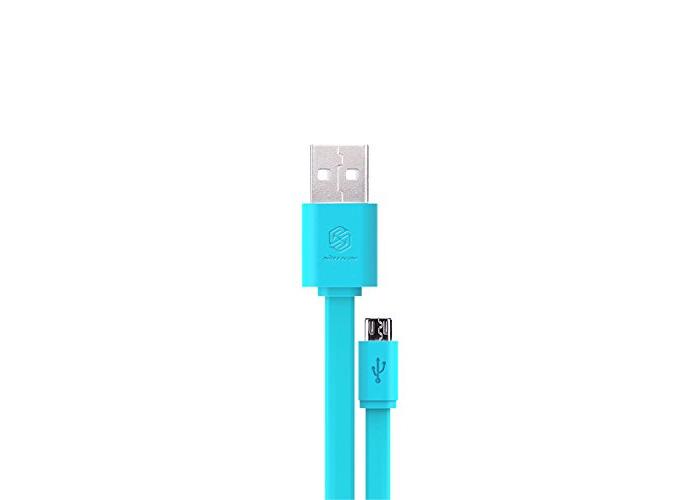 Nillkin 1.2 m Micro USB Data Cable - Blue - 1