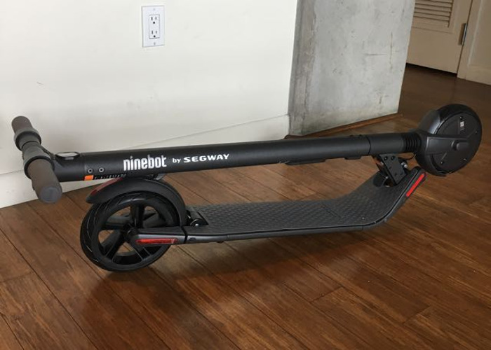 Ninebot by Segway ES2 Scooter - 1