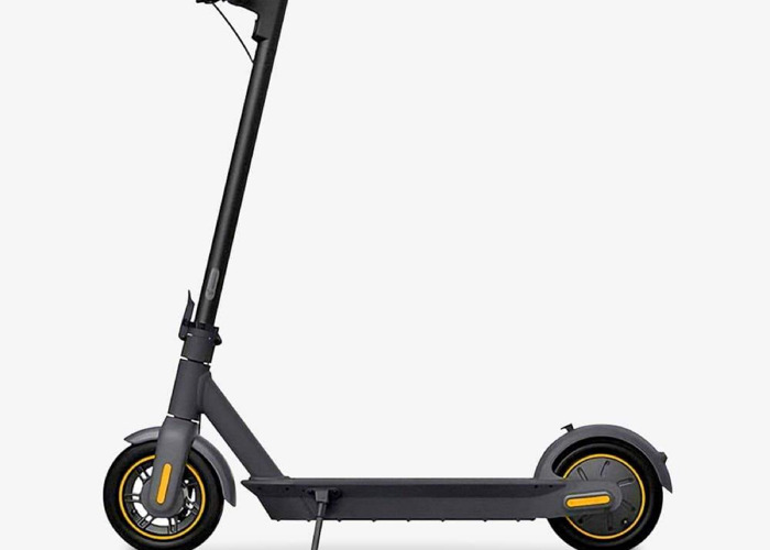 Ninebot G30 Max Electric Scooter - 1