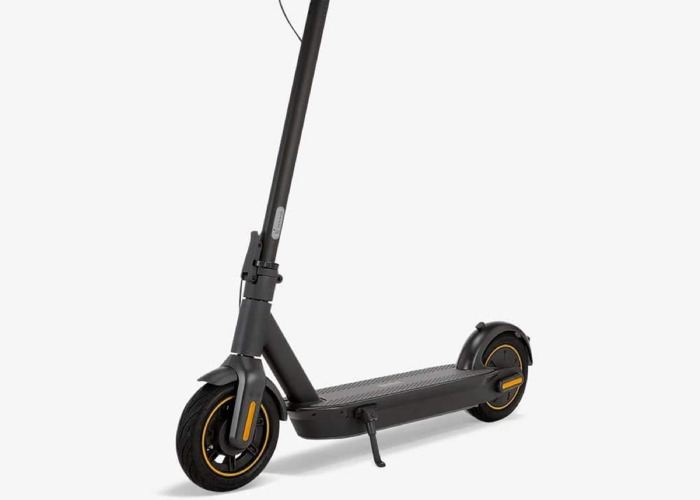 Ninebot G30 Max Electric Scooter - 2