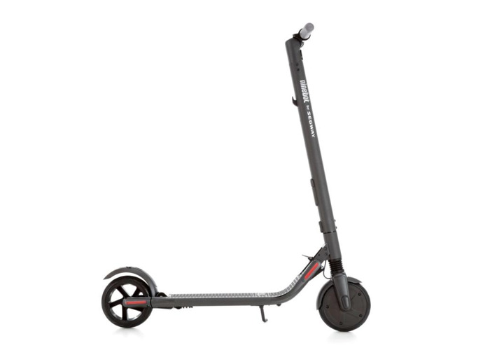 Ninebot Segway ES2 Electric Scooter - 1