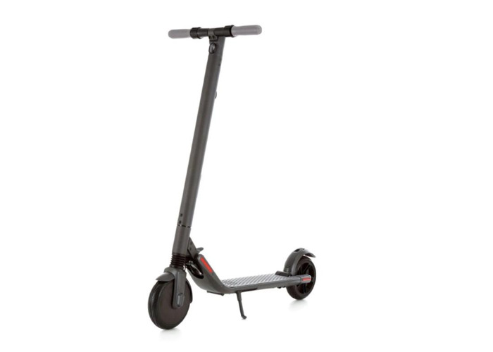 Ninebot Segway ES2 Electric Scooter - 2