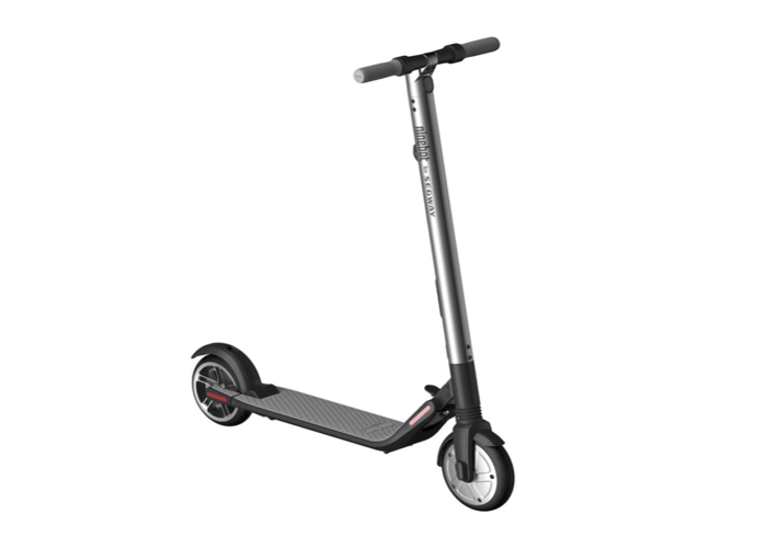 Authentic Ninebot Segway ES2 Electric Scooter 1 Year Warranty Free UK Shipping - 1