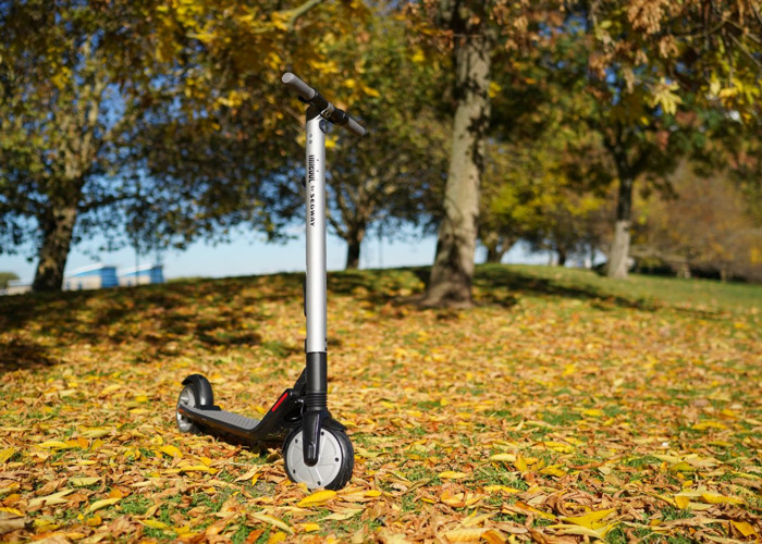 Ninebot Segway ES2 Sport Version Electric Scooter Xiaomi - 2