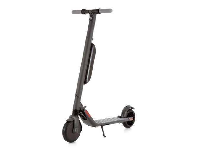 Ninebot Segway ES4 Electric Scooter - 1