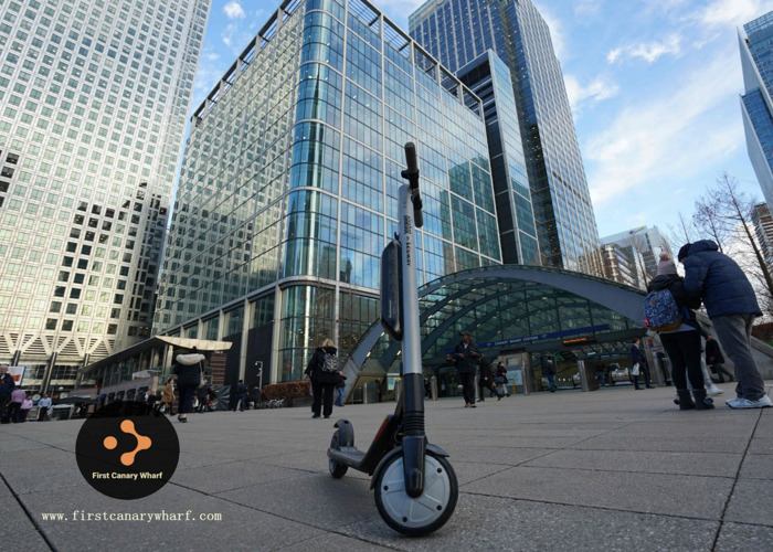 Ninebot Segway ES4 ES2 with extra battery Sport Version Electric Scooter Xiaomi - 2