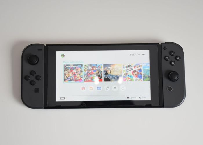 Nintendo Switch - 1