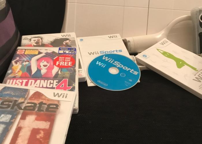 Nintendo Wii - 2
