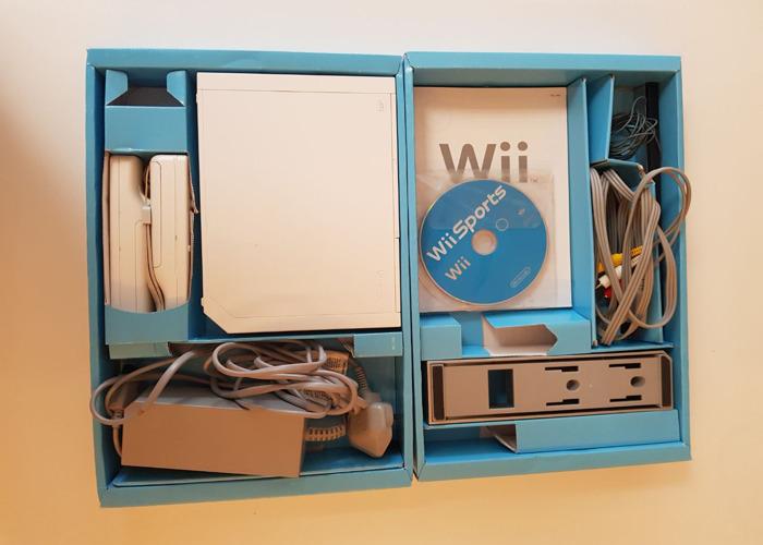 Nintendo Wii Console - 2