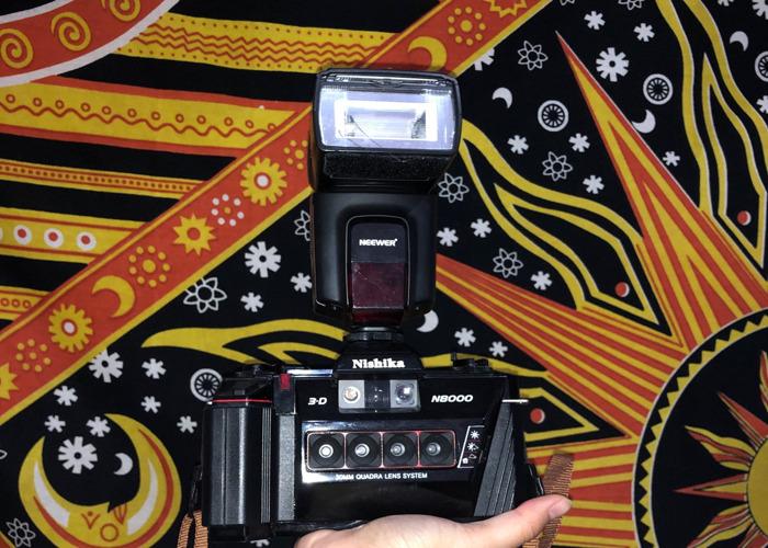 NISHIKA N8000 - 1
