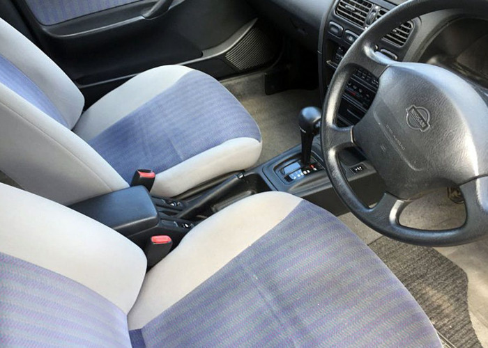 Nissan Primera (1996) - 2