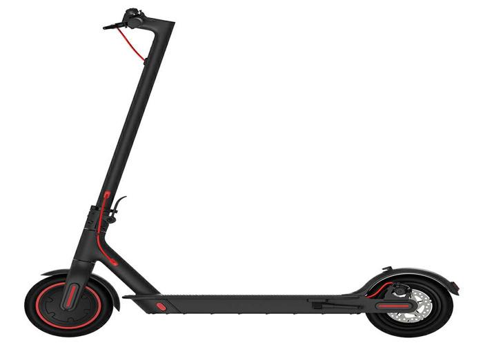 No.2 PRO Model Electric Scooter M365 Xiaomi PRO Pure Fun - 1