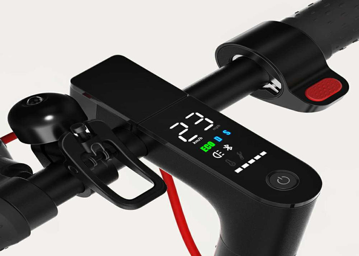No.2 PRO Model Electric Scooter M365 Xiaomi PRO Pure Fun - 2