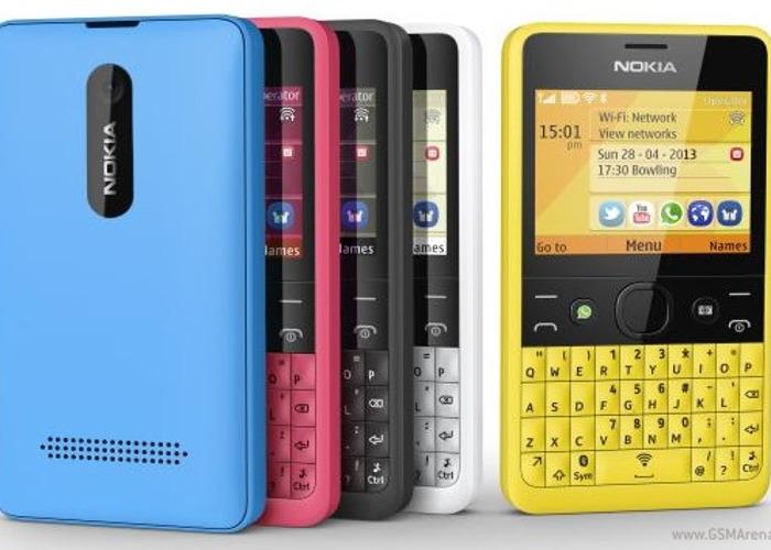Nokia asha 210 unlock phone - 1
