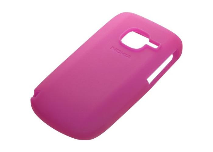 Nokia CC-1004 Silicone Cover C3 - 1