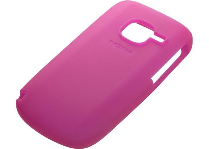 Nokia CC-1004 Silicone Cover C3 - 2