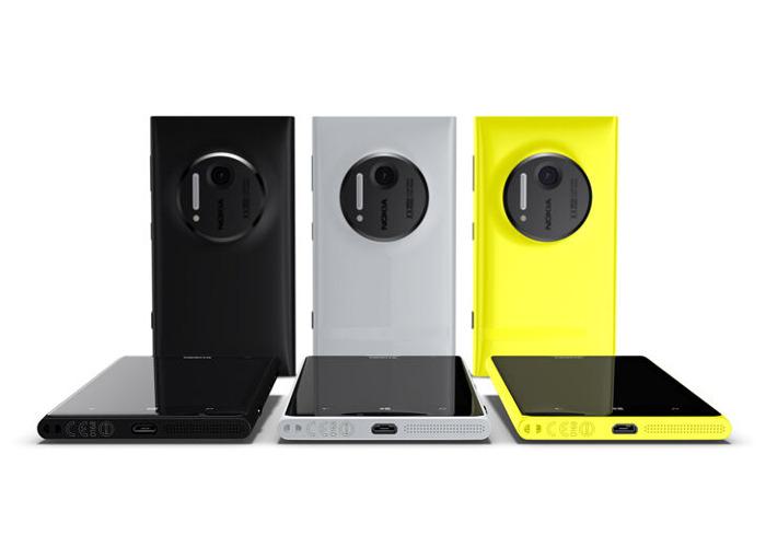 Buy Nokia Lumia 1020 - 32GB - unlock Smartphone | Fat Llama