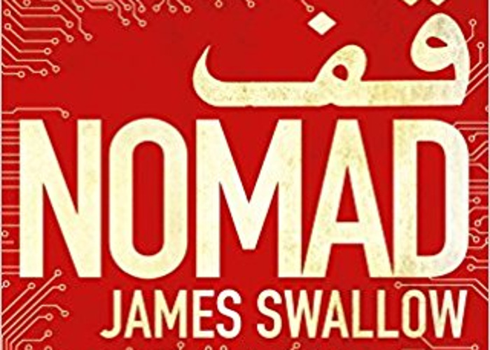 Nomad By James Swallow - 1