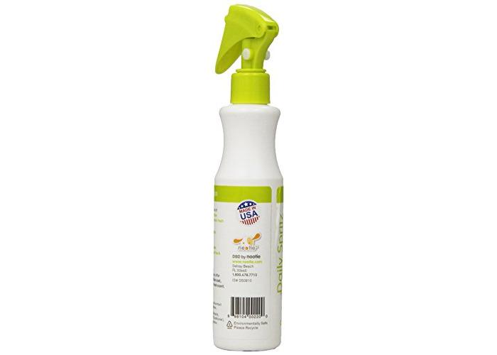 Nootie Daily Spritz Cucumber Melon Pet Conditioning Spray, 8oz - 2