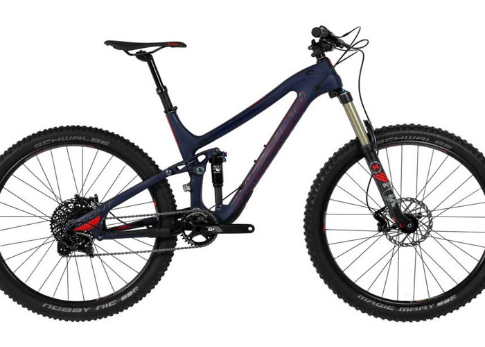Norco Sight C7.3 2016 - 1