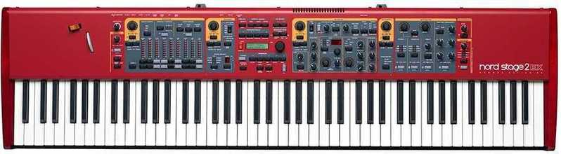 Nord 88 Note Stage Piano - 1