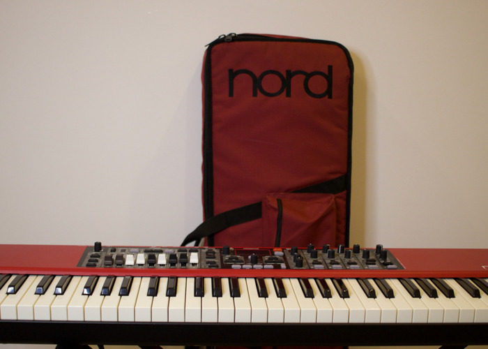 Nord Electro 5D with Gig Bag - 2