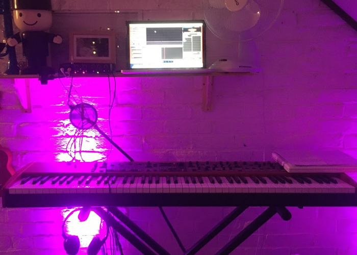 Nord Stage 2 Piano  - 2