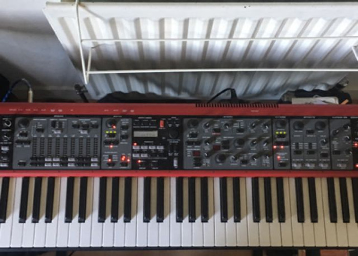 Nord stage ex88 - 2