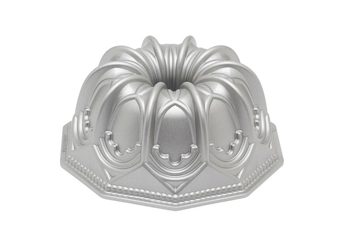 Nordic Ware Vaulted Cathedral Bundt Pan - 1