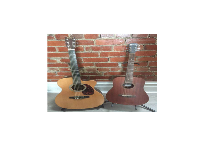 Normal Guitar. - 1