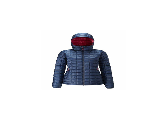North face and rab - 1