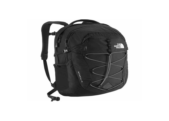 North face back pack  - 1