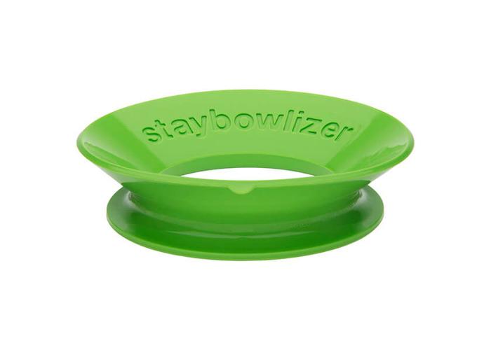 Now Designs Staybowlizer, Green - 1