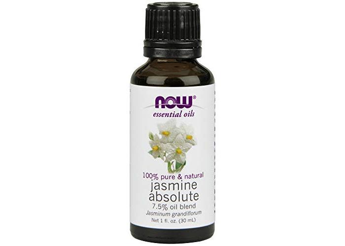 Now Foods Jasmine Absolute Oil, 30 ml - 1