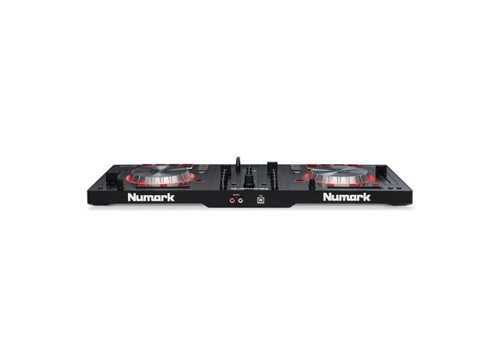 NUMARK Mixtrack Pro 3 DJ Controller for Serato DJ - 2