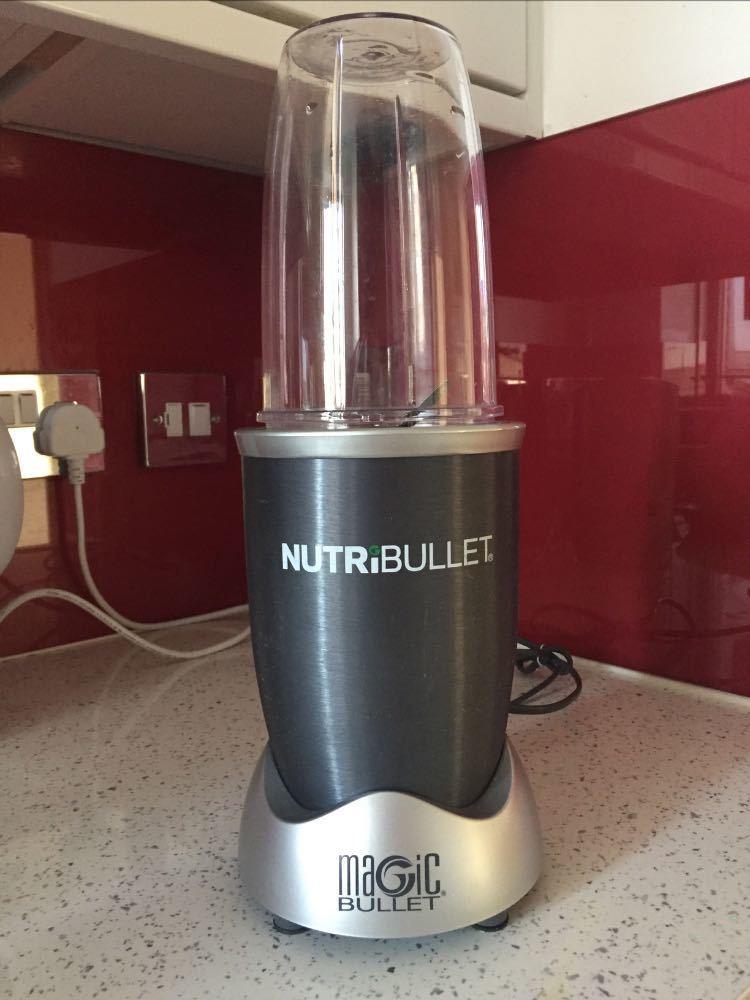 NutriBullet - 1