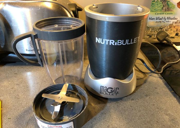 Nutribullet - 2
