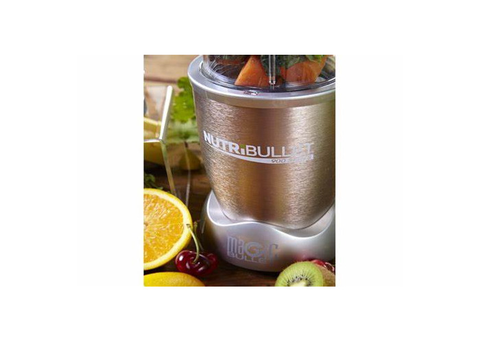 Nutribullet 900 series - 1