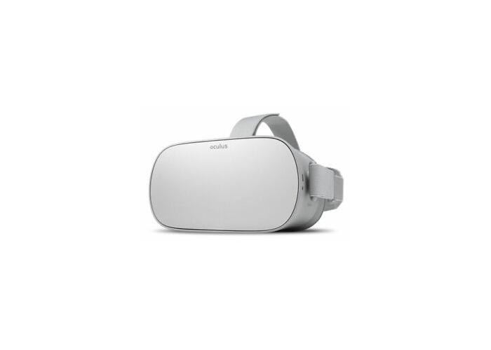 Oculous go - 1