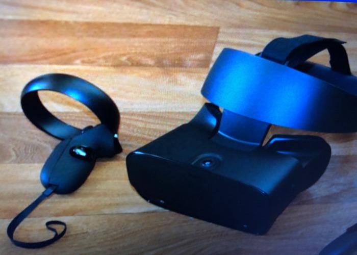 Oculus  - 1