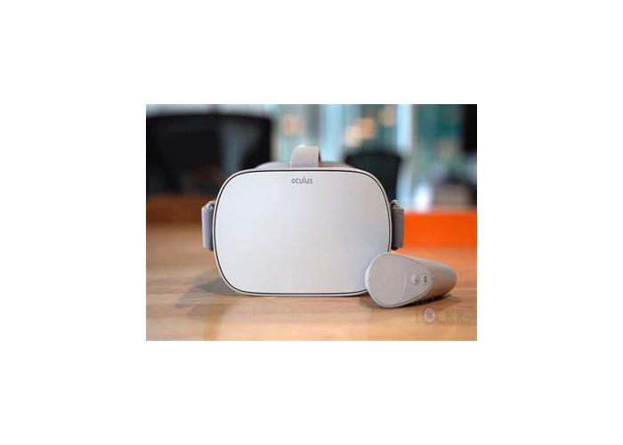 Oculus Go - 1