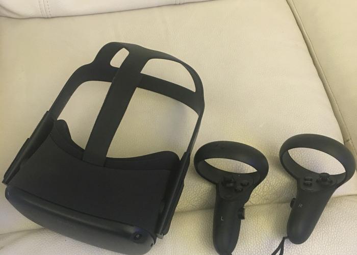Oculus Quest - 1