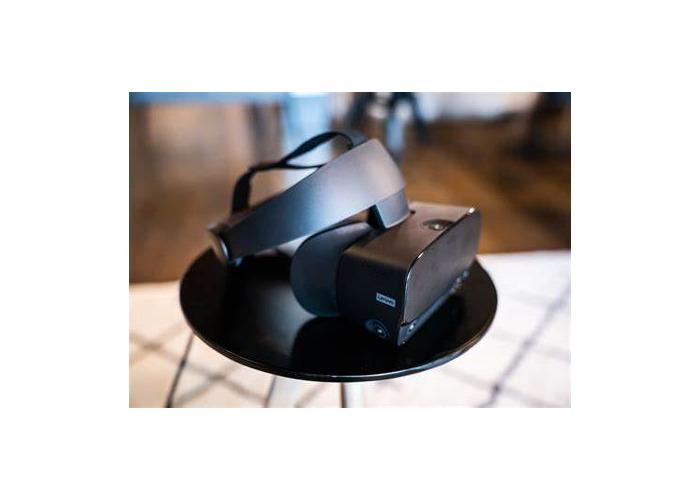 Oculus rift s - 1