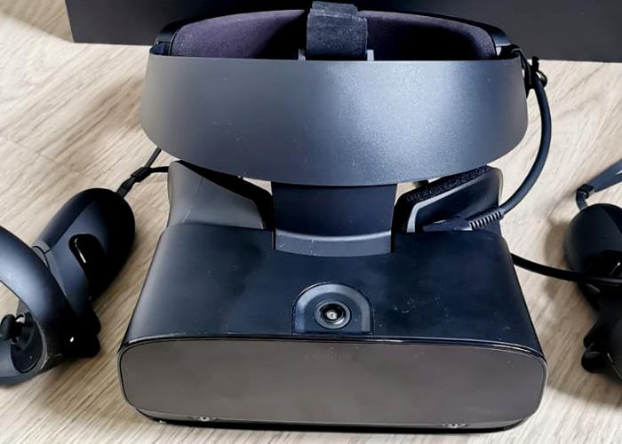 Oculus Rift S- PC Based Virtual Reality VR Headset  - 1