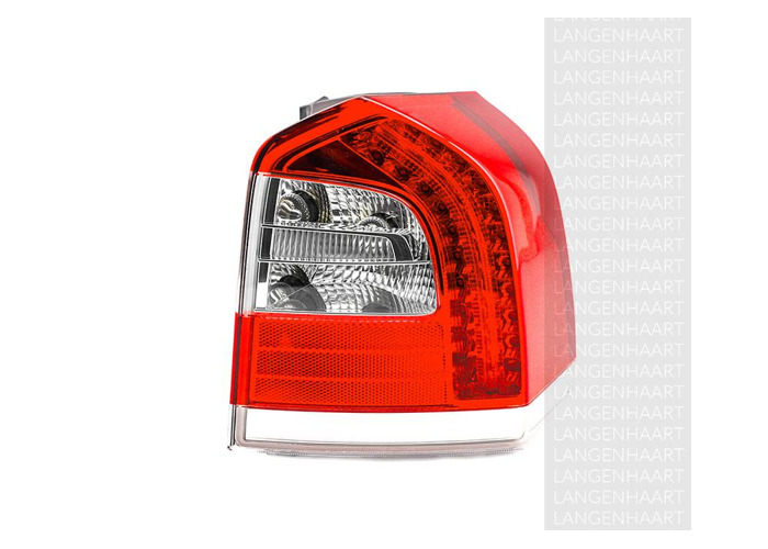 OEM 1411356R RHD LHD Rear Outer Light Single Fits Volvo V70 III (BW) 08.07 - 1